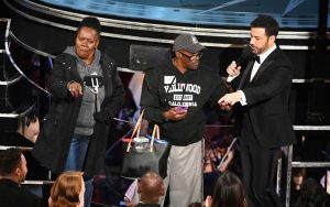 My Top 5 Favorite Oscars 2017 Moments